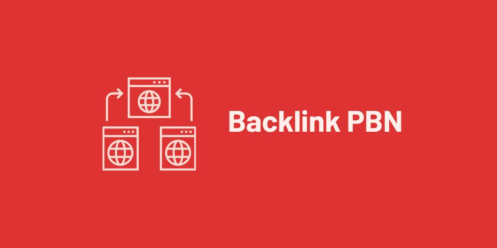 Backlink PBN
